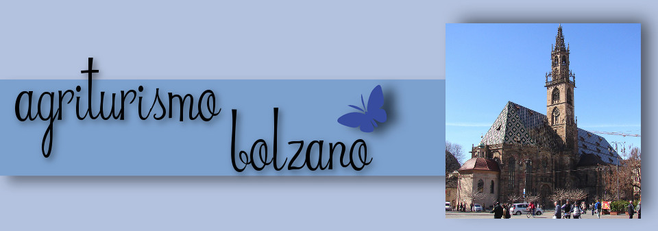 Agriturismi Bolzano